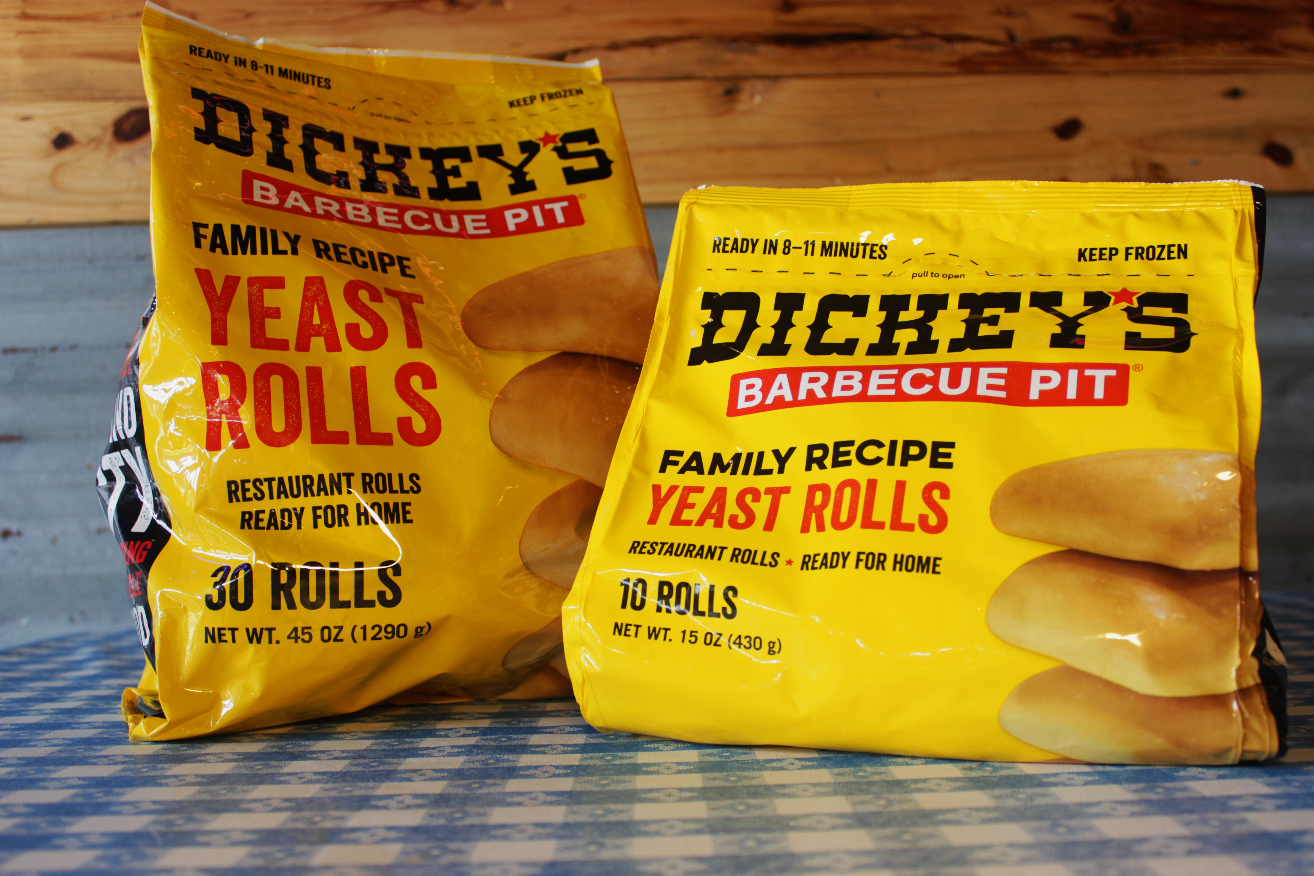 Dickey's Barbecue Pit Celebrates Grand Opening in Clovis, CA
