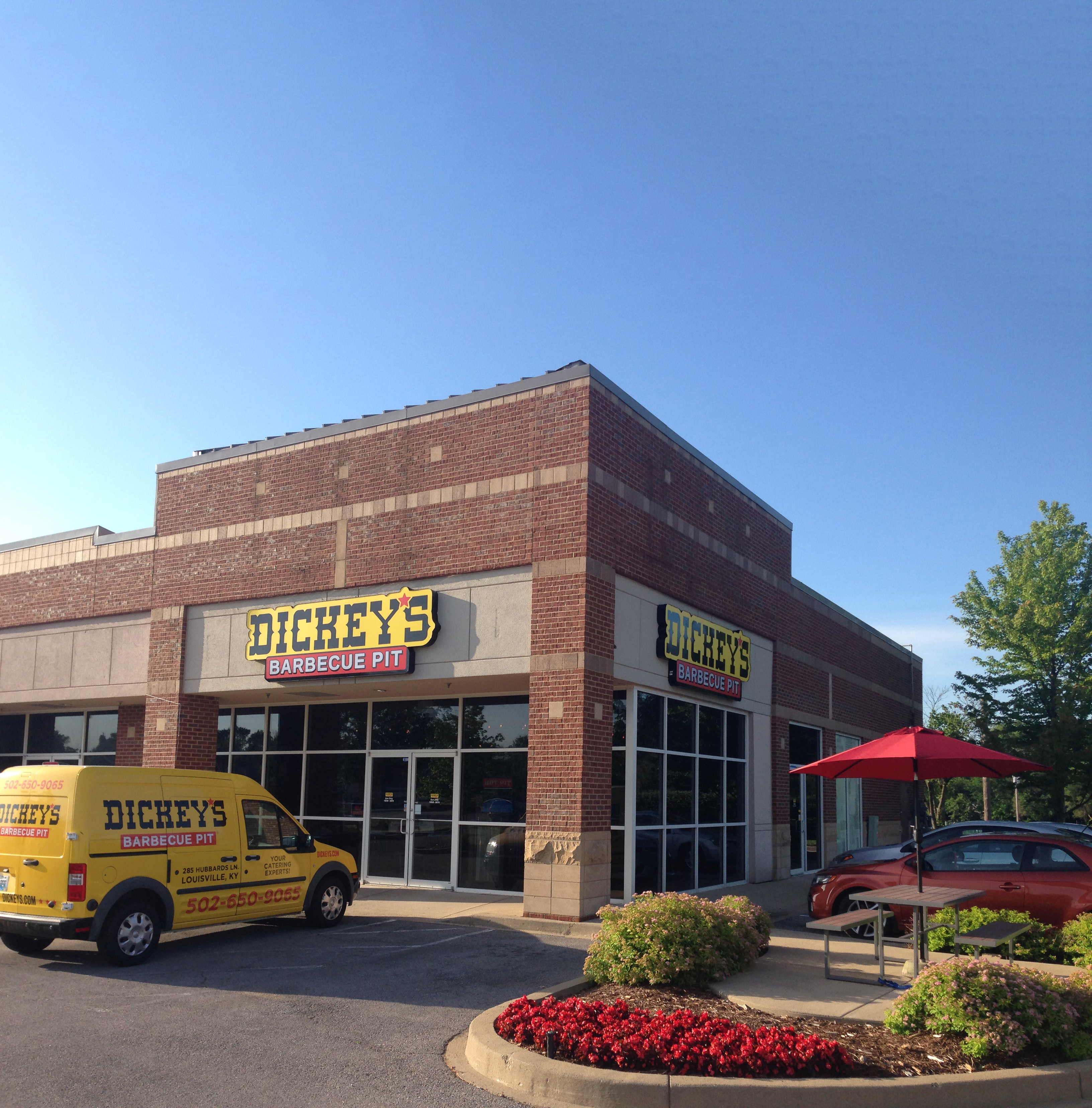 The Daily Meal: Gold Standard Cleaning System Debuts at Dickey's Barbecue Pit Locations Nationwide