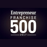 Entrepreneur Magazines: 2017 Entrepreneur Franchise 500