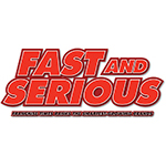 #6 Franchise Times 2016 Fast and Serious
