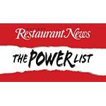 Nation's Restaurant News: 2017 Power List