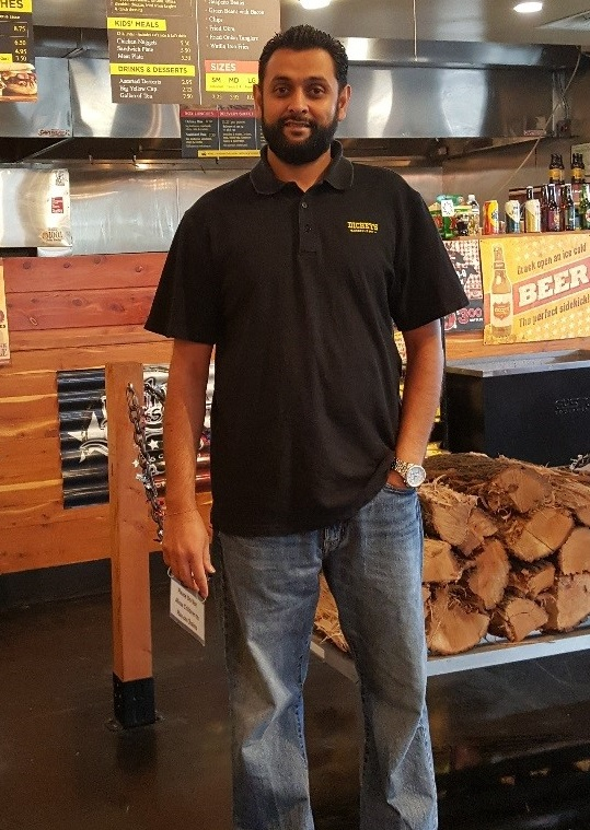 Real Talk with Real Owners - Amish Patel of Sunset Valley, Kyle and San Antonio, TX