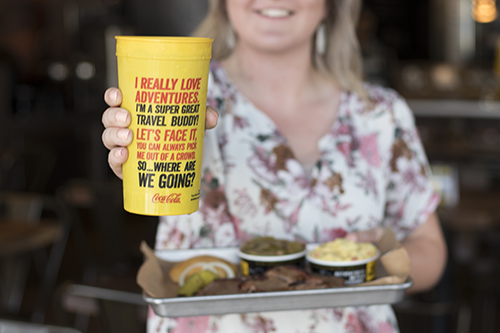 Celebrate National Barbecue Day with Dickey's Barbecue Pit