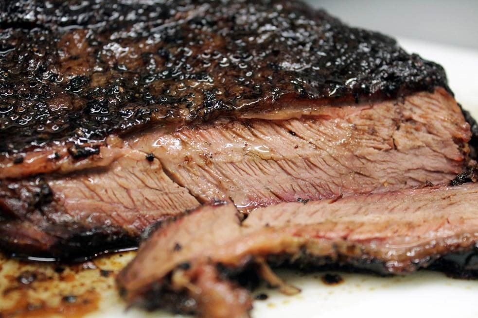 FOX 40: The Best Barbecue in Town