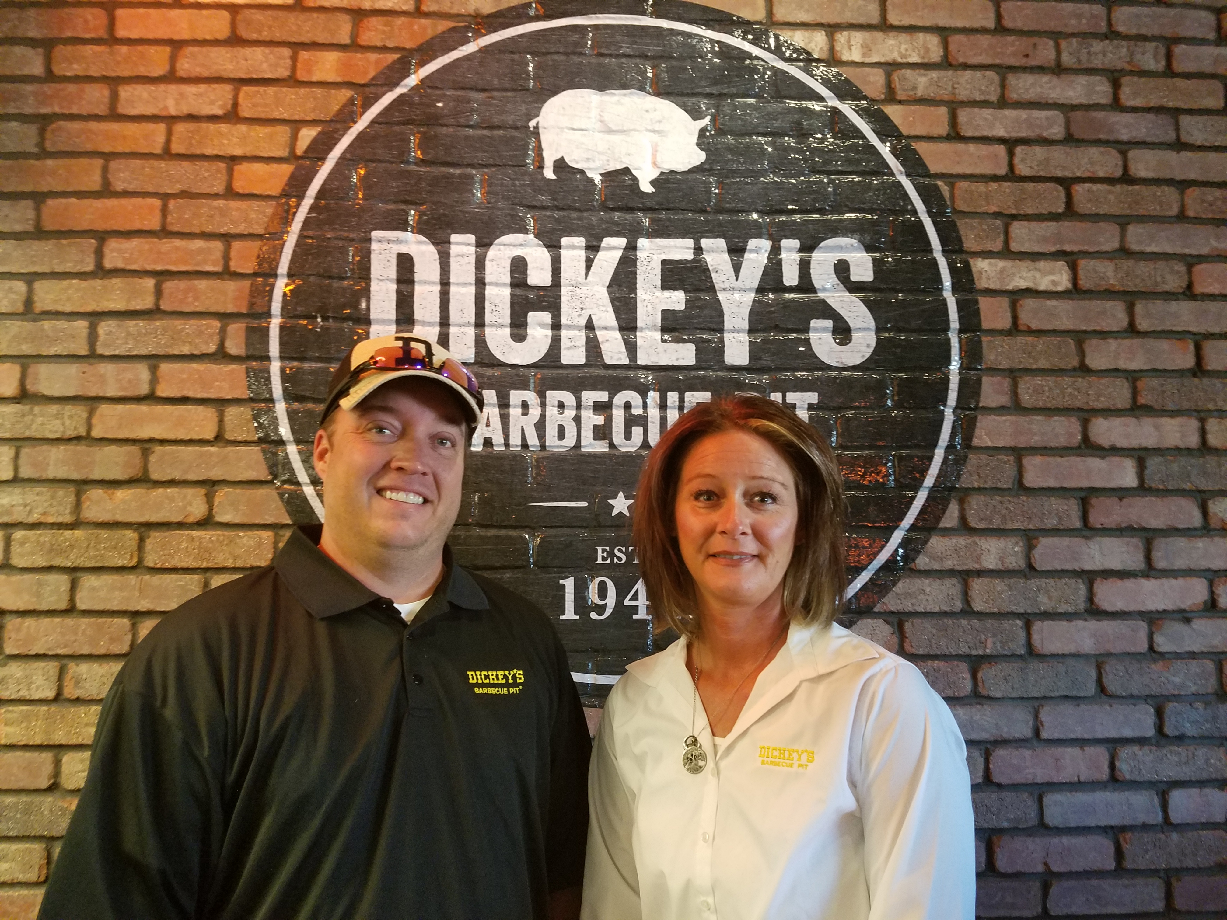 Dickey's Barbecue Pit Brings Authentic, Slow-smoked Barbecue To Brighton