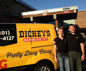 Franchise Solutions Feeds Dickey's Another Franchisee