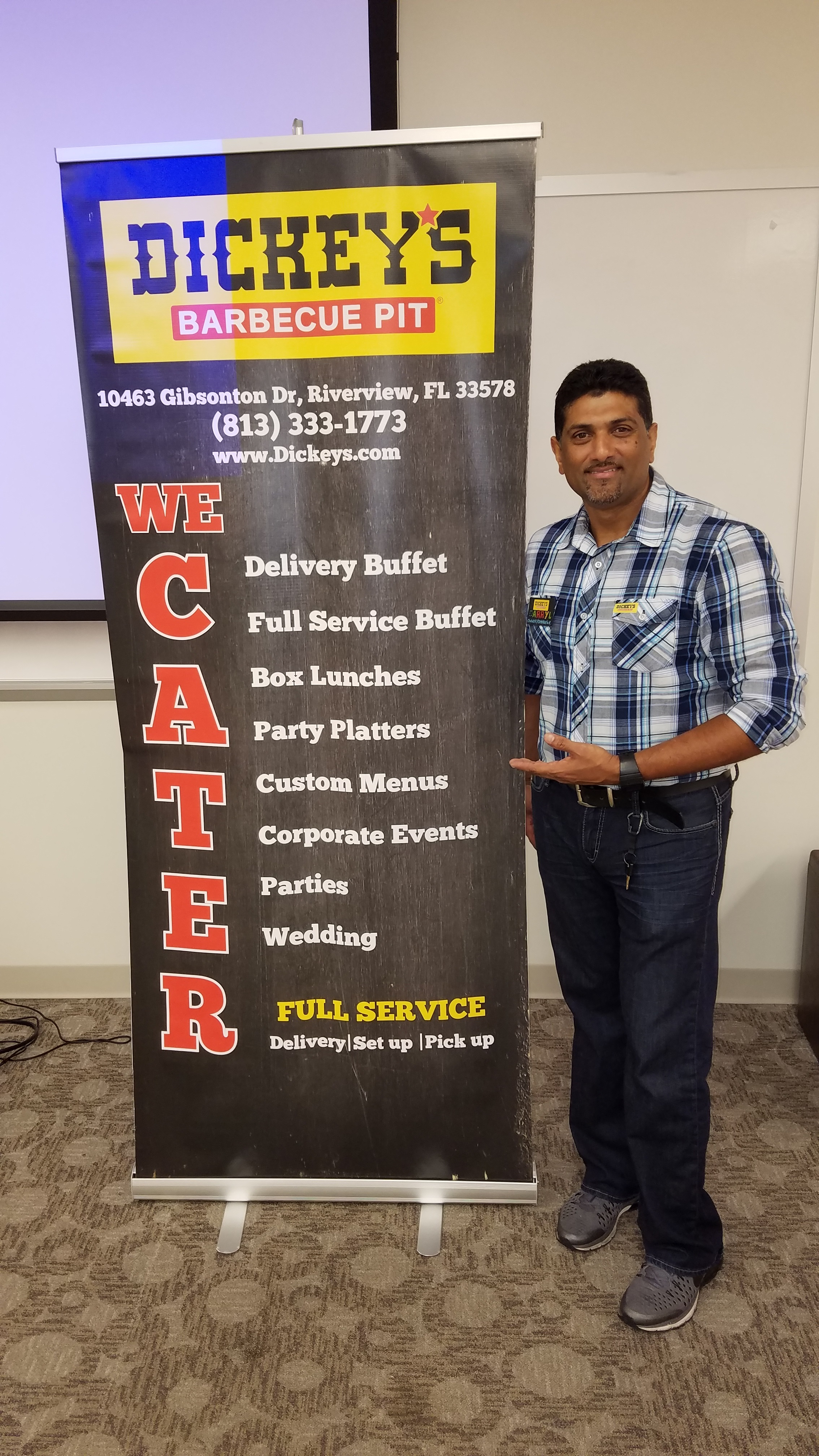 Real Talk with Real Owners - Darryl Sookoonsingh of Riverview, FL