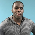Demar Dotson signs development agreement with Dickey's