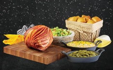 QSR: Dickey's Serves Up Ham Fest Ahead of Easter