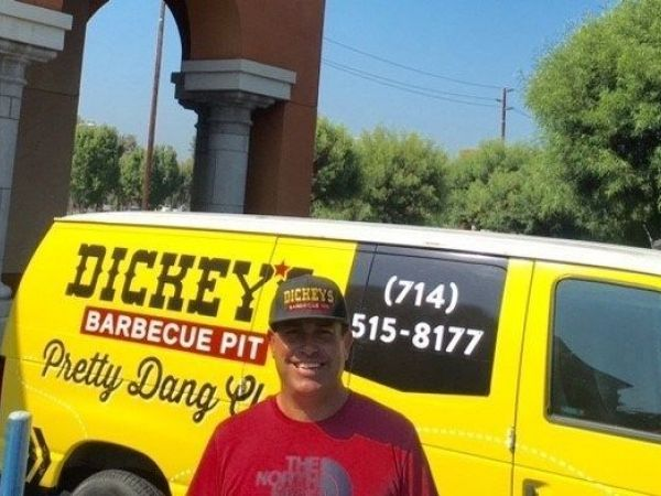 Laguna Niguel Patch: Laguna Niguel Latest Location for Dicky's Barbecue