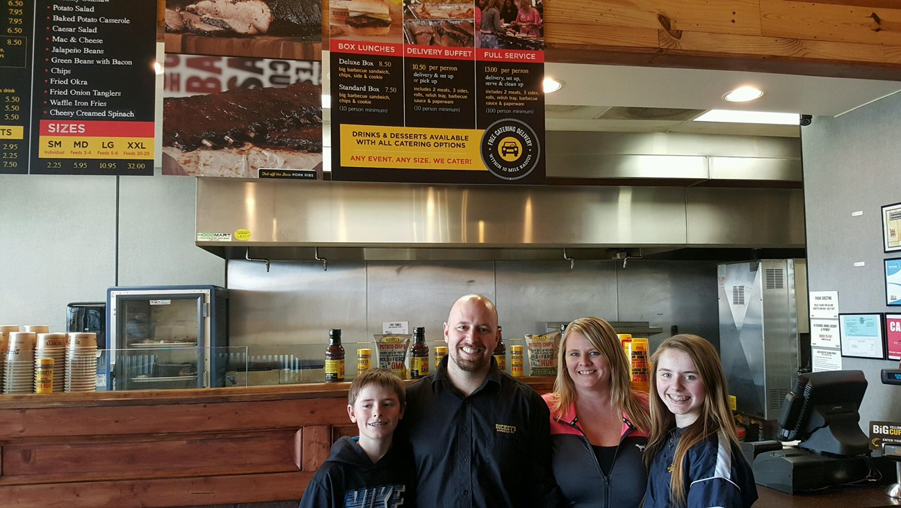 Daily Detroit: Sterling Heights To Get A Dickey's Barbecue Pit This Thursday