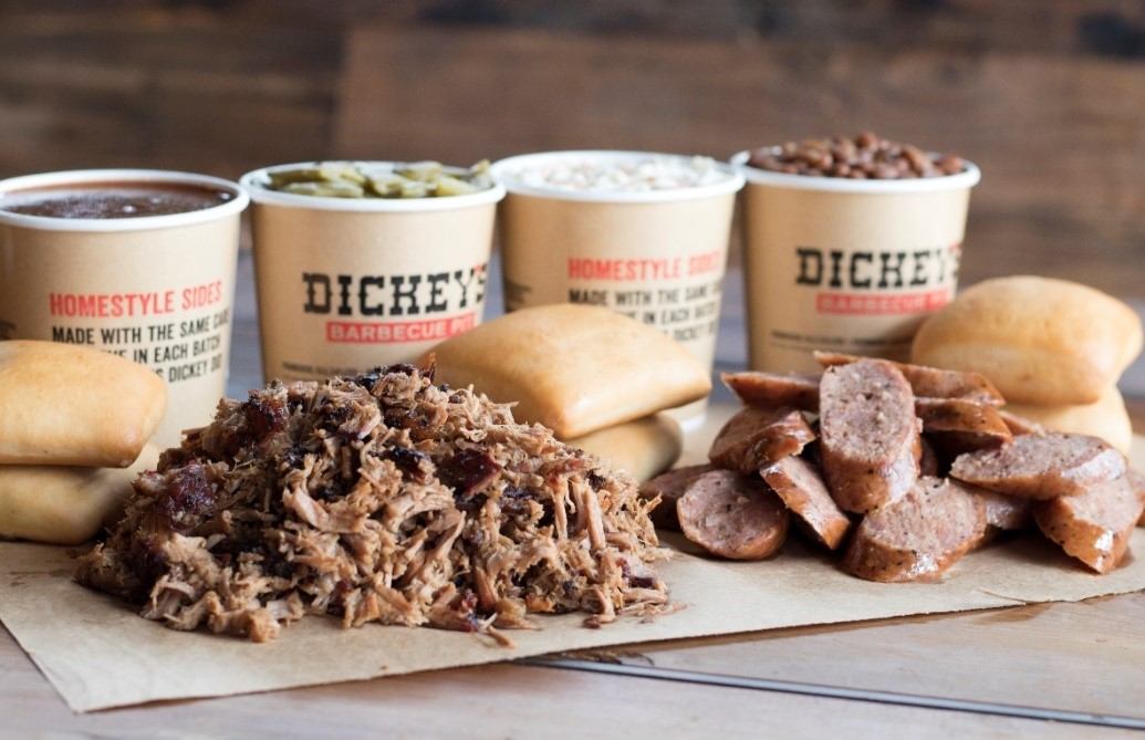 Barbecue chain is opening another Lehigh Valley location