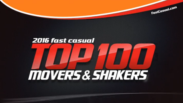Video: Dickey's CEO honored to win Fast Casual Top 100