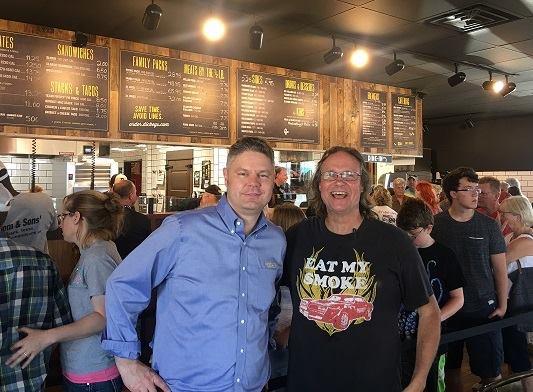 Ellis Community Press: New restaurants to open in Ferris