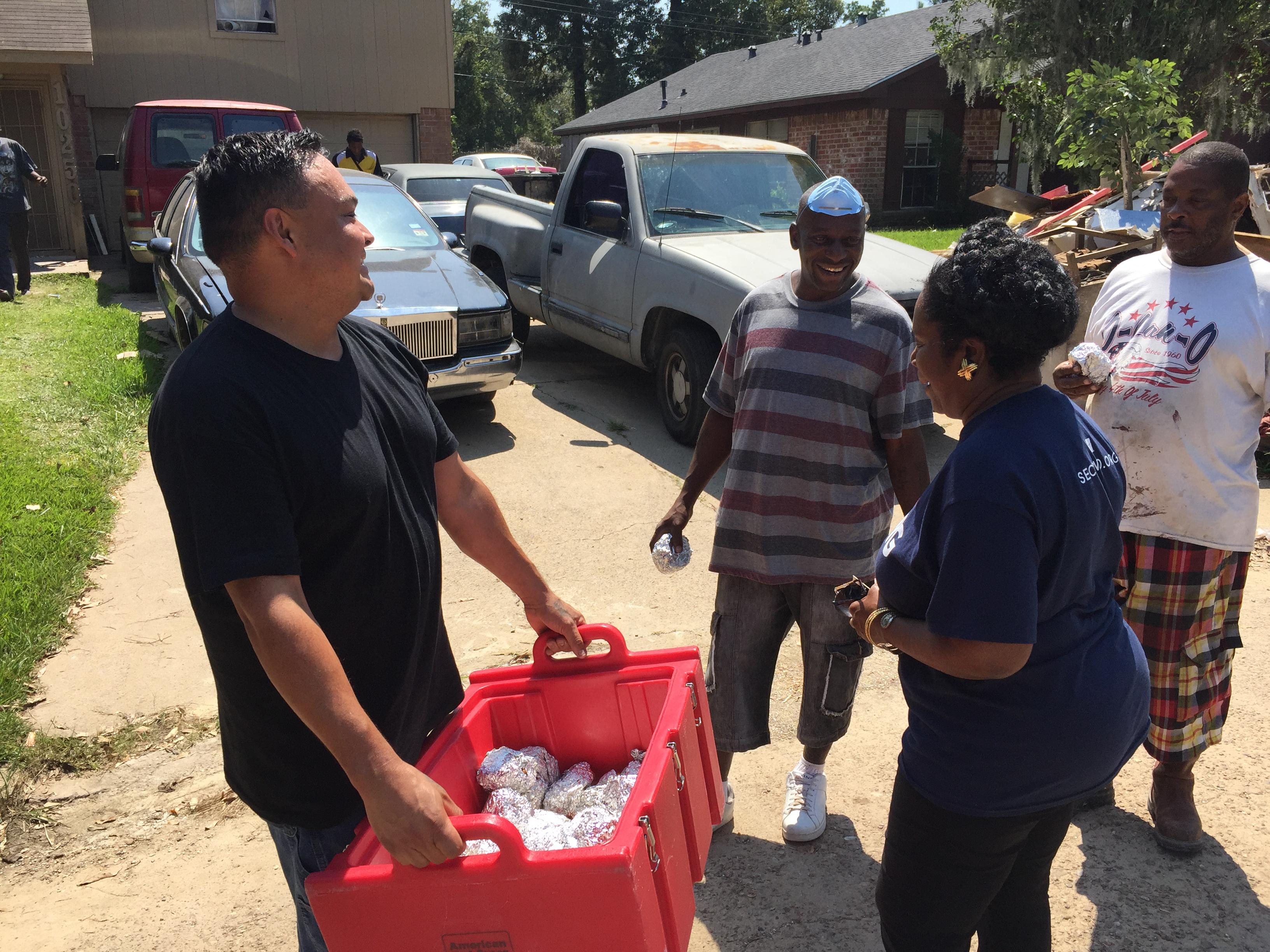 Foodservice Equipment & Supplies: Hurricane Harvey Part III