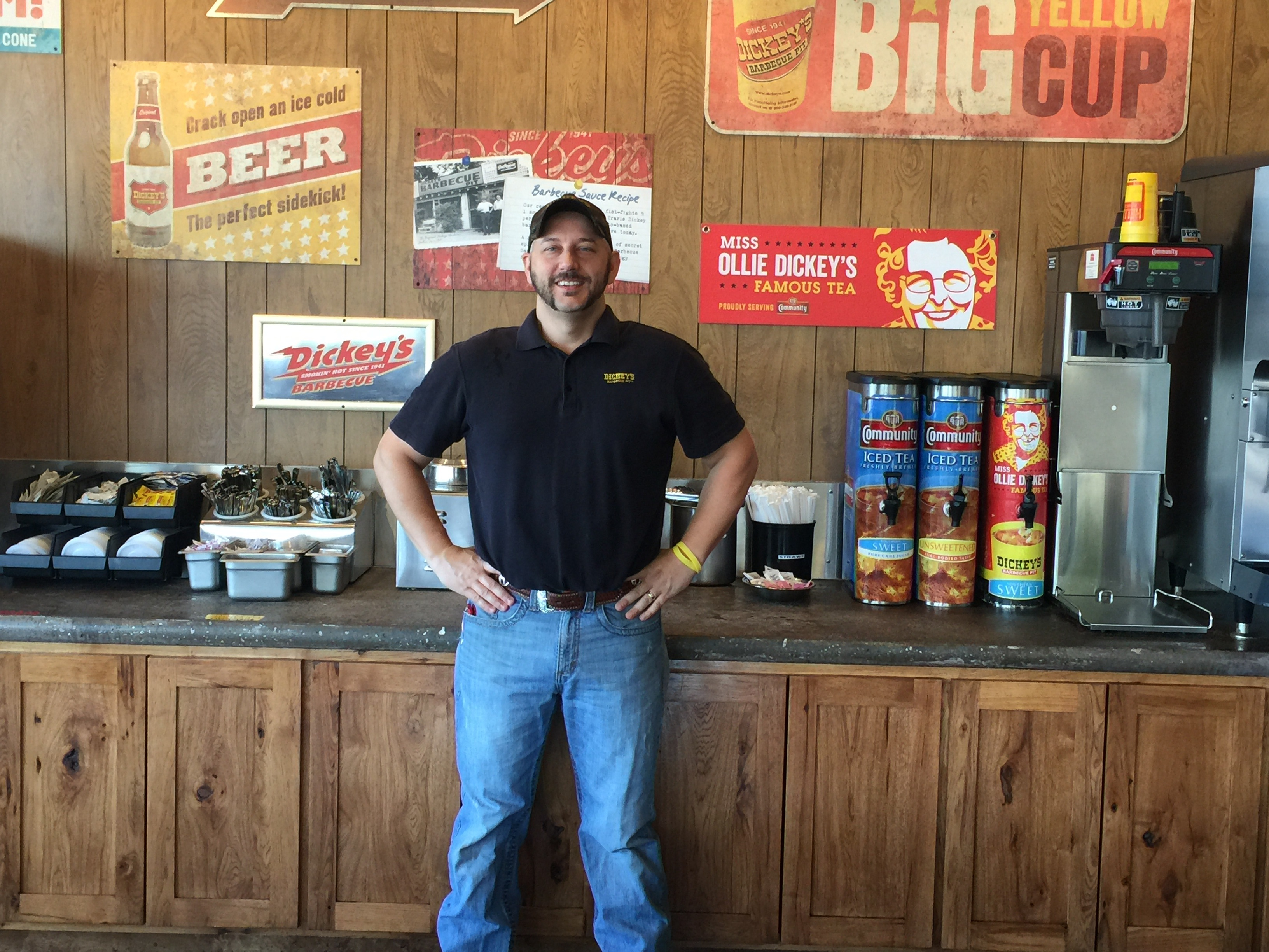Real Talk with Real Owners: John Huml of Tyler, TX