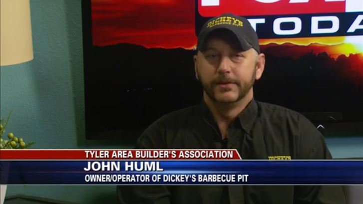 FOX 51 Tyler: Dickey's Barbeque Pit offers catering for Easter Sunday
