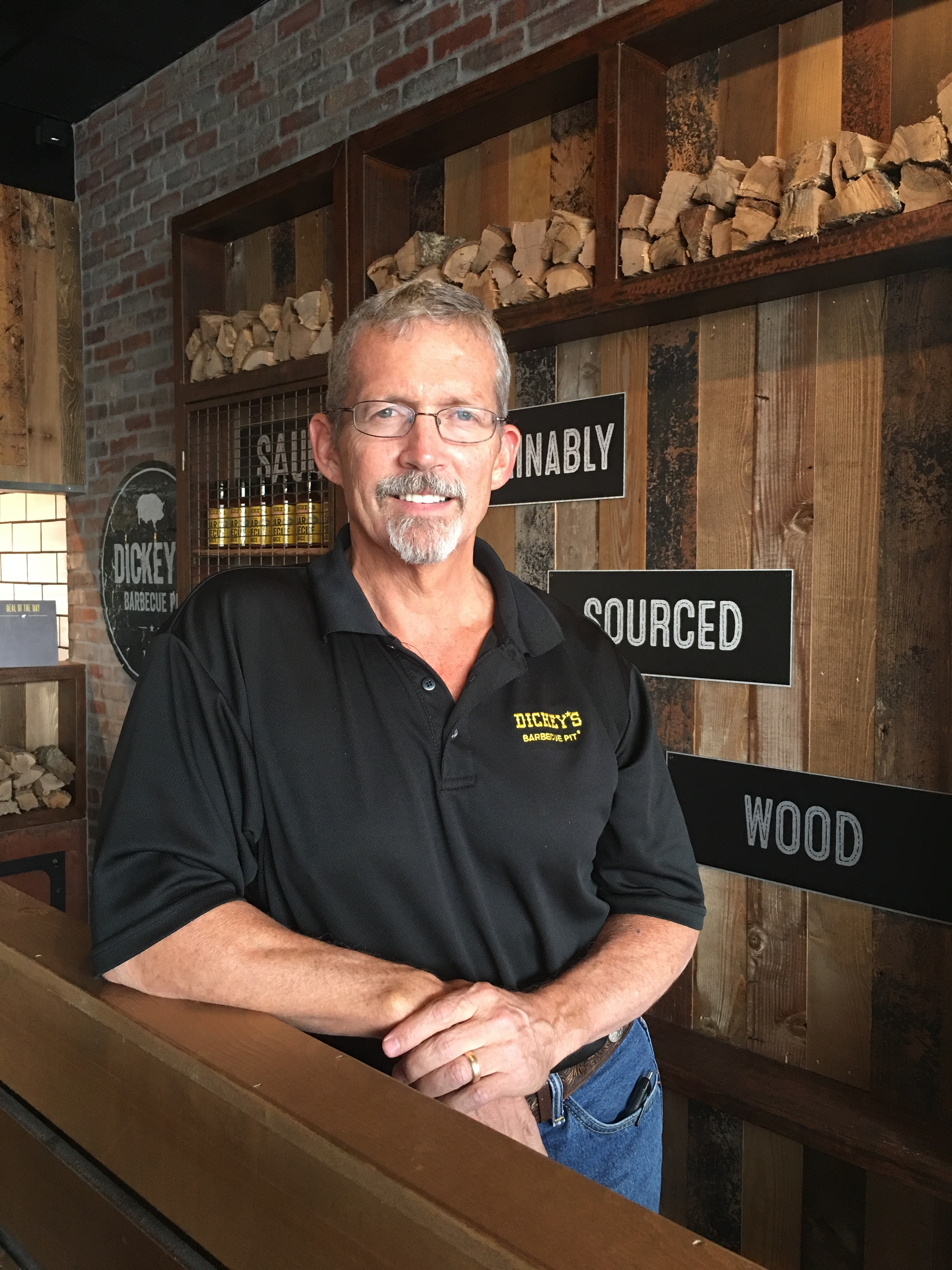 Dickey's Barbecue Pit Expands in Louisiana: New Location Opens in Lake Charles