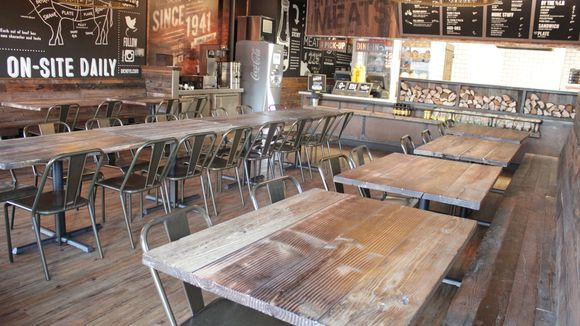 The Advertiser: Dickey's Barbecue Pit sets opening date