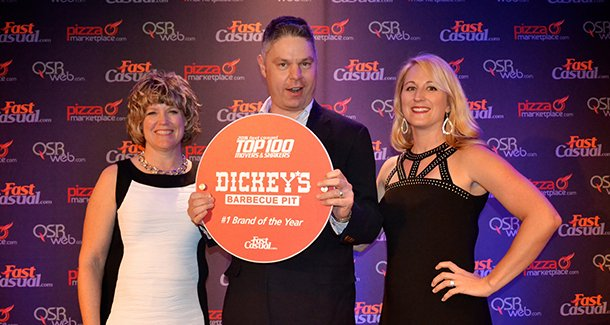 Photo gallery: 2016 FastCasual Top 100 winners honored at gala