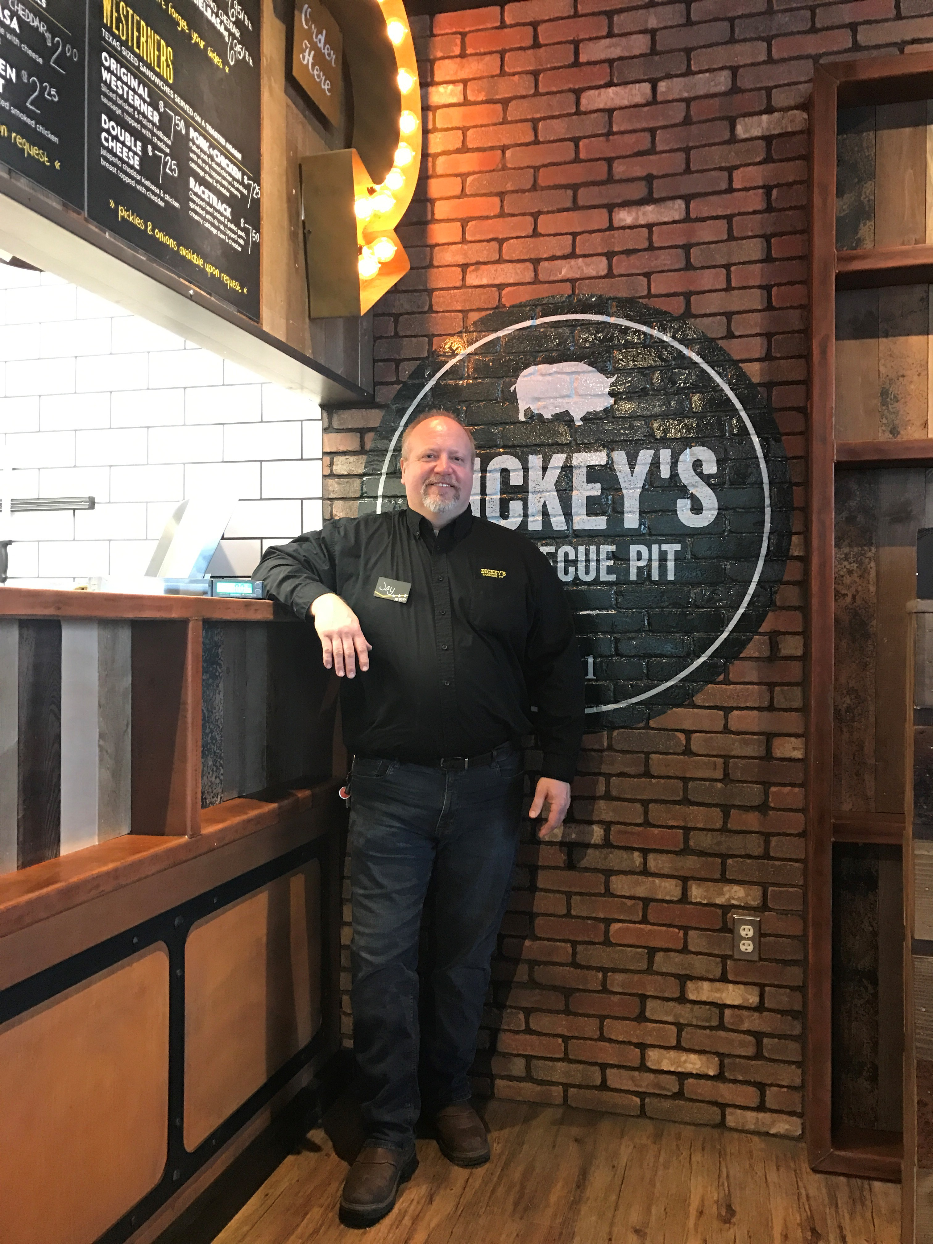 Dickey's Barbecue Pit Opens Ninth Location in the State of Michigan