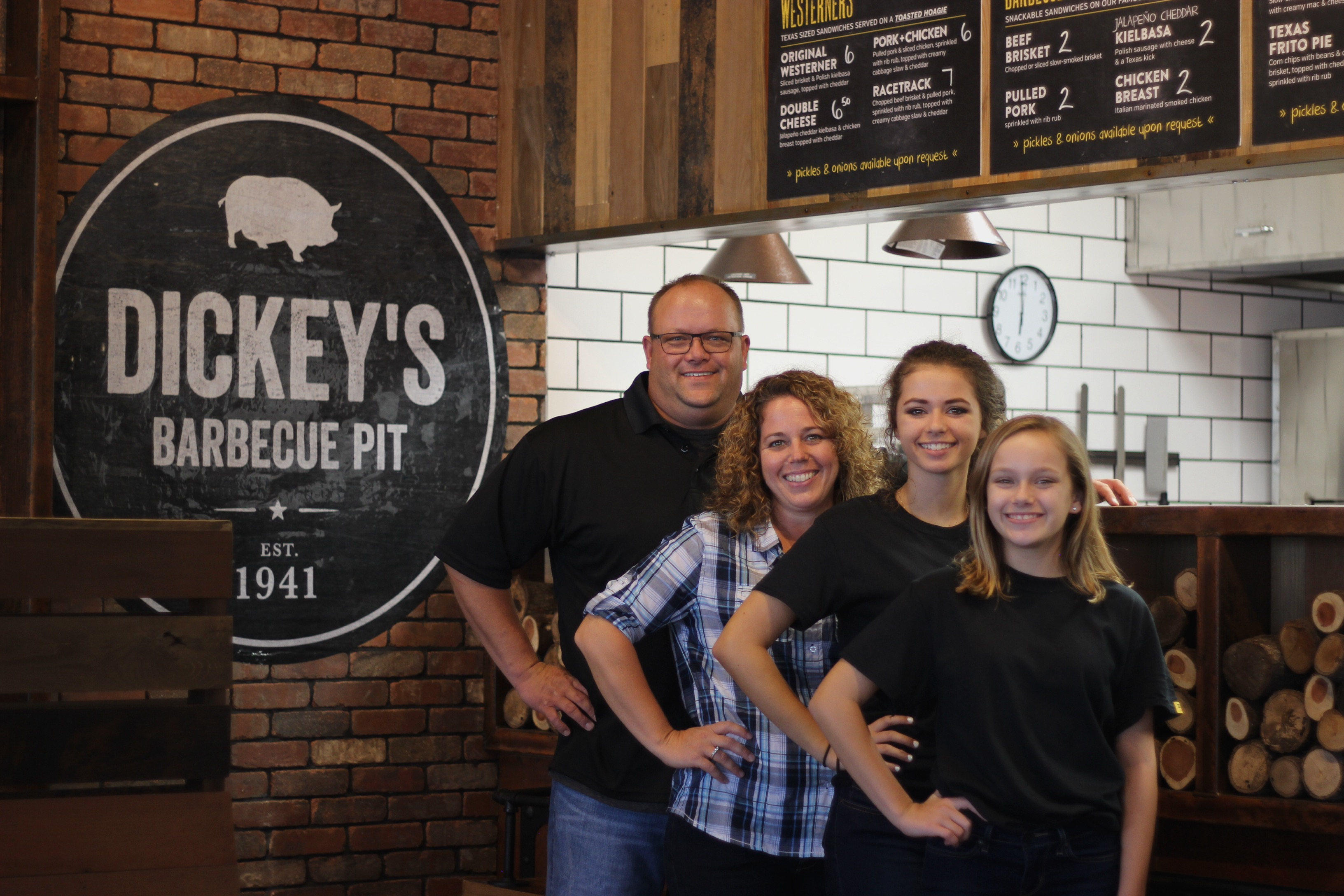 YourObserver.com: Dickey's Barbecue Pit Opens In Bradenton