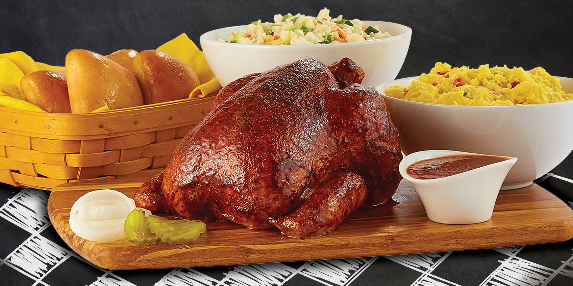 Meat + Poultry: Dickey's Barbecue commits to antibiotic-free chicken