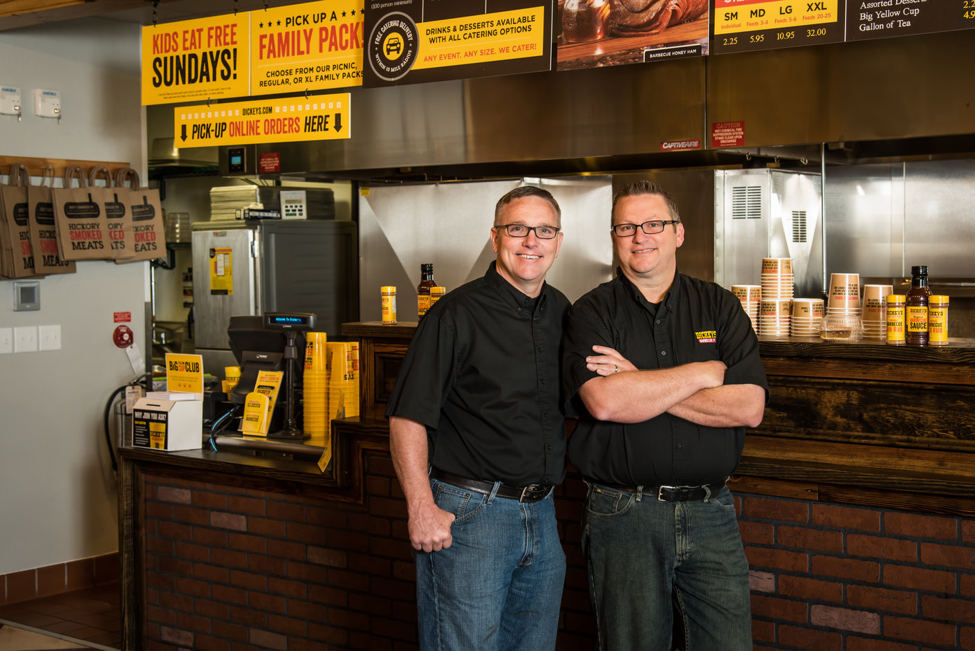 Real Talk with Real Owners: Kevin and Randy Daniel of South Lebanon, OH