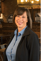 Foodservice Equipment & Supplies: Q&A with Renee Roozen, Dickey's Barbecue president on smaller footprints and chain tweaks