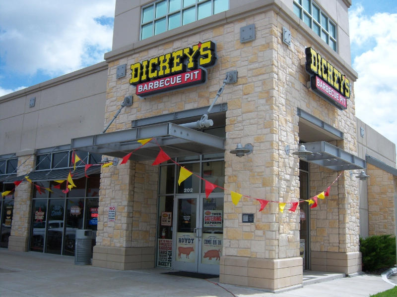 Dickey's adds new revenue stream with delivery service