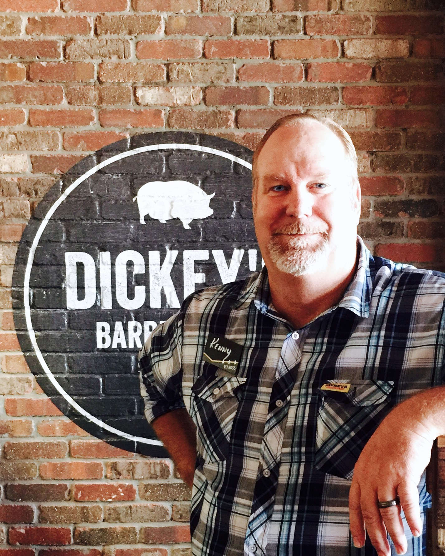 Dickey's Barbecue Pit Brings a New Fast Casual Barbecue Option to New Braunfels