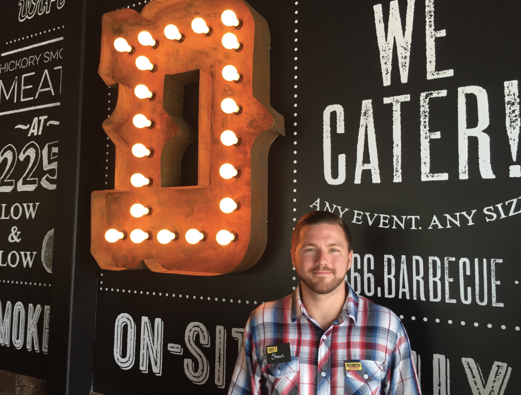New Kerela: Dickey's Barbecue Pit Opens New Location in Their Home State