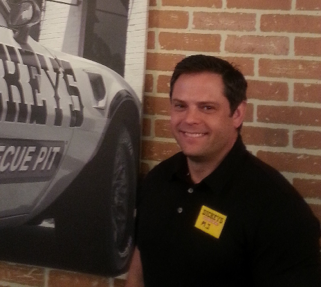 Real Talk with Real Owners: M.J. Breaux of Mesquite and Wylie, TX