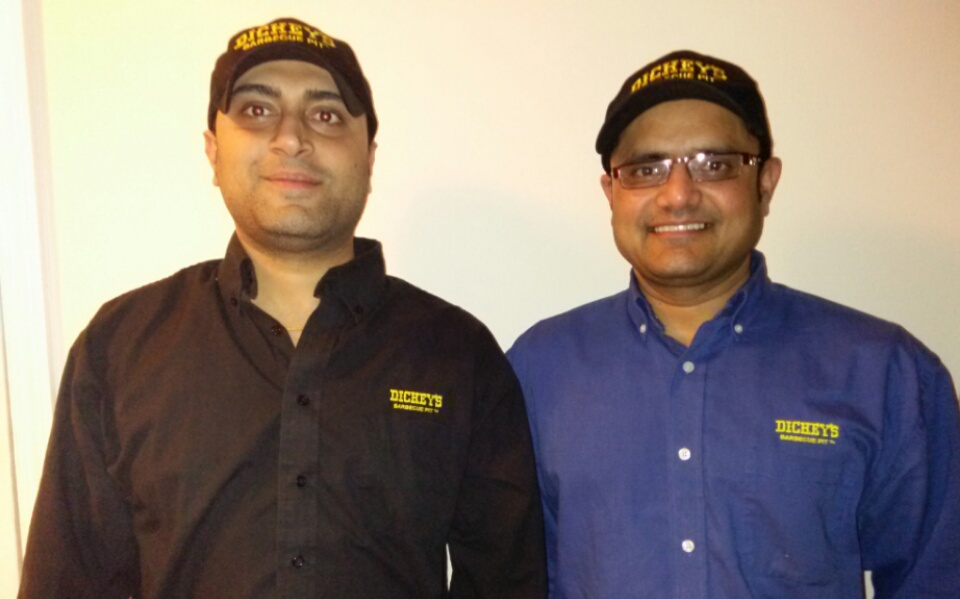 Real Talk with Real Owners: Varun Arora and Bobby Desai of Troy, MI