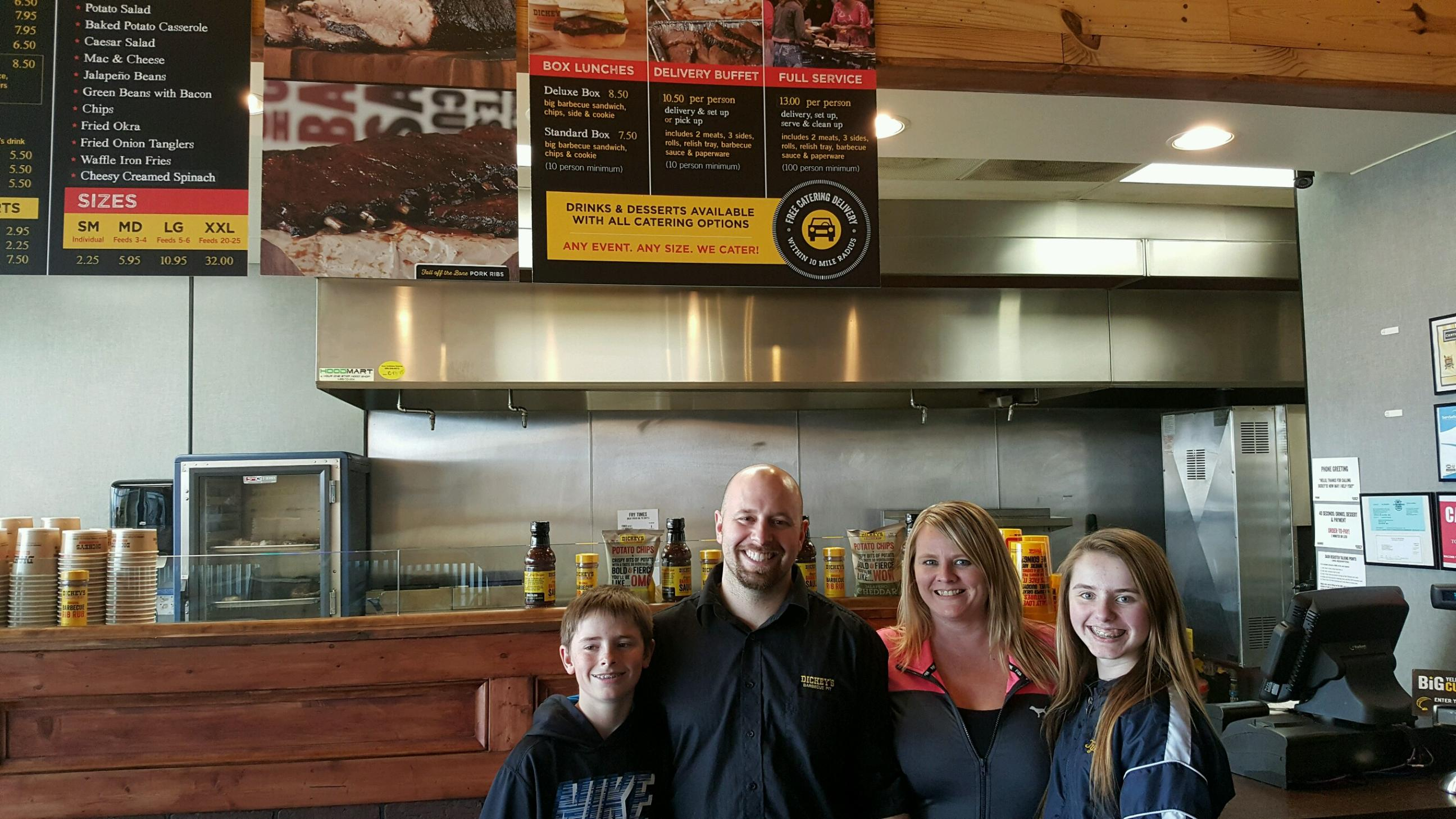 Real Talk with Real Owners: Ed and Carrie Wenzel of Macomb, MI