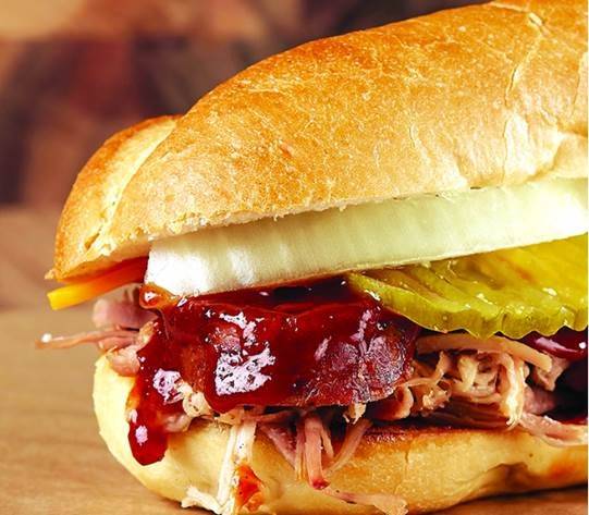 Fast Casual: Dickey's expands in NY